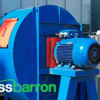 How to Steer Clear of Industrial Fan Problems