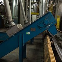 The Logistics of Fly Ash Removal Systems