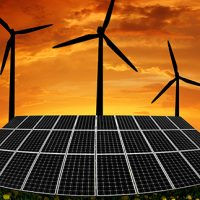 Difficult Times Ahead for Wind, Solar
