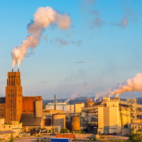 ProcessBarron Plays Part in Saving a Manitoba Pulp and Paper Mill from Closure