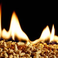 How Does Biomass Produce Energy?