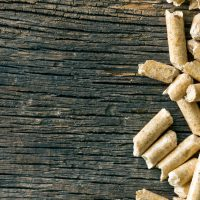 Research: Wood Pellets Reduce Home Heating GHGs by 50%