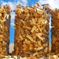 Exploring the Carbon Benefits of Biomass Over Natural Gas