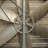 Service Spotlight: Industrial Fan Repair