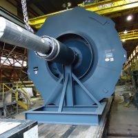 Delivering ROI through a Mechanical Draft Fan Retrofit