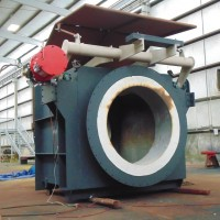 How We Created HRSG Isolation Doors for a Client