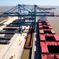 ProcessBarron Visits the Port of Mobile