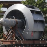 Right Sizing Mechanical Draft Fans