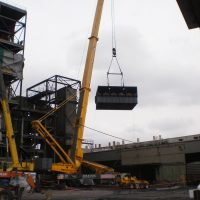How Mechanical Dust Collectors Help to Preserve Equipment
