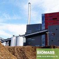 ProcessBarron at the International Biomass Conference and Expo