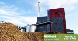 International Biomass Conference and Expo