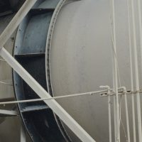 Preventing Damage in a Rotary Kiln