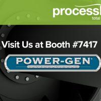 ProcessBarron and Power-Gen International 2017