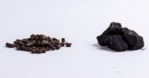converting from coal to biomass