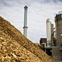 Biomass Co-Firing and CHP to Become Larger Part of Market