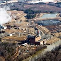 Coal Ash Handling Problems Continue for One Utility