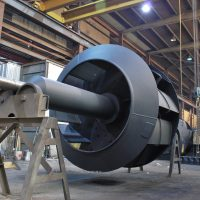 Boosting Industrial Fan Efficiency During Outage Season