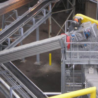 Product Spotlight: Drag Conveyor Components