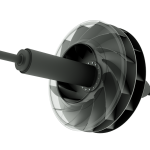 Flow Control Devices for Mechanical Draft Fans