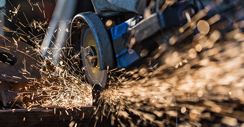 industrial equipment repair